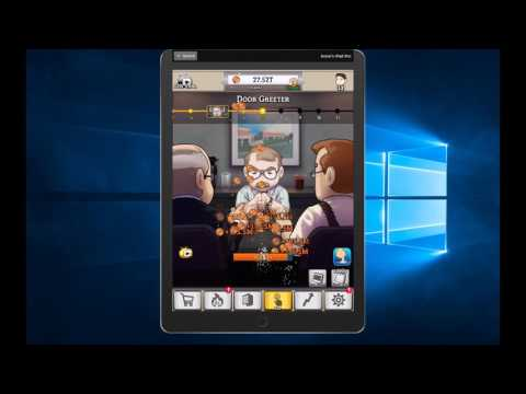 IOS Low Vision Spotlight - Office Space Idle Profits