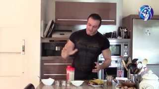 Musculation prise de masse : le shaker post-entrainement parfait
