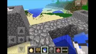 MinecraftPE 自動卵製造機作り方