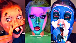 Download Removal of Special Effects (SFX) | Makeup vs No Makeup