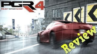 Project Gotham Racing 4 Review (Xbox 360) Still Better Than GT Sport