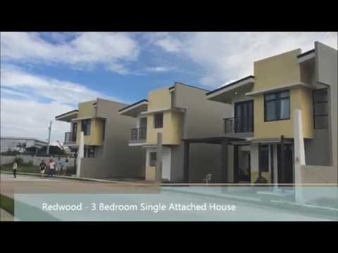Araya Park Residences Sta Rosa Laguna House For Sale