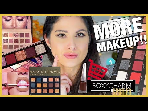 NEW MAKEUP RELEASES | WILL I BUY IT | VIRTUAL WINDOW SHOPPING HOLIDAY MAKEUP RELEASES! thumbnail