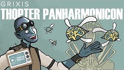 Grixis Thopter Panharmonicon in Standard!!!!