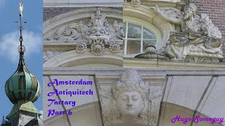 Amsterdam Antiquitech Phoenicia tartary HD Part 6