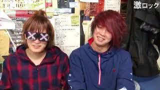 東京激ロックDJ PARTY SPECIAL! EDGE-CRUSHER Vol.122&clubasia 22nd A...