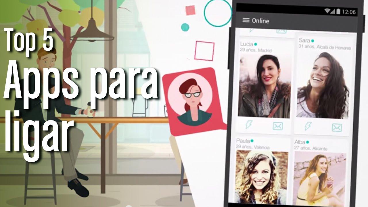 Buscar pareja en espana