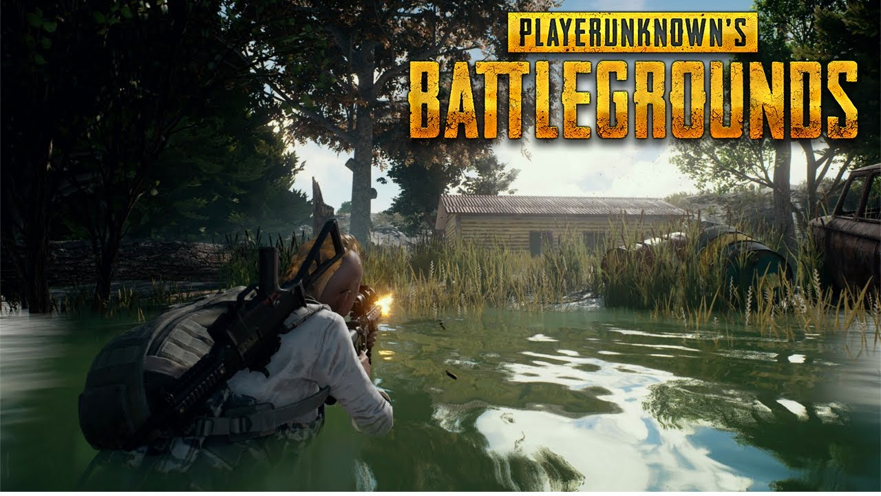 Pubg Will Change For China And Align With Socialist Core: Better Play Game: November 2017