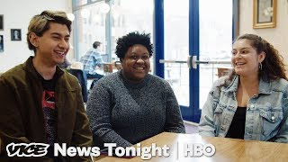 Yale Students Aren't Surprised Their School Was Central In The College Admissions Scandal (HBO)