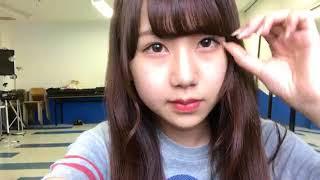 【それまる】【楠木しゅり】20180716 楠木しゅり SHOWROOM 小川すみれ 動画 17