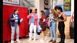 """Jimmy Fallon Went to Bayside High with """"Saved By The Bell"""""""