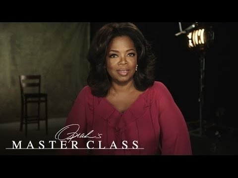 "Oprah on Why Maya Angelou Is the ""Quintessential Teacher""