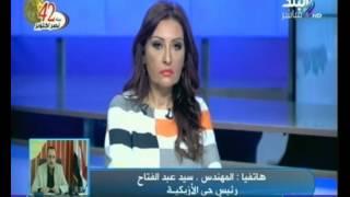 رئيس حى الأزبكية يروى تفاصيل حادث انفجار محيط قسم الأزبكية أمس