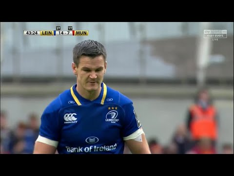 Guinness PRO14 Round 6 Highlights: Leinster Rugby v Munster Rugby