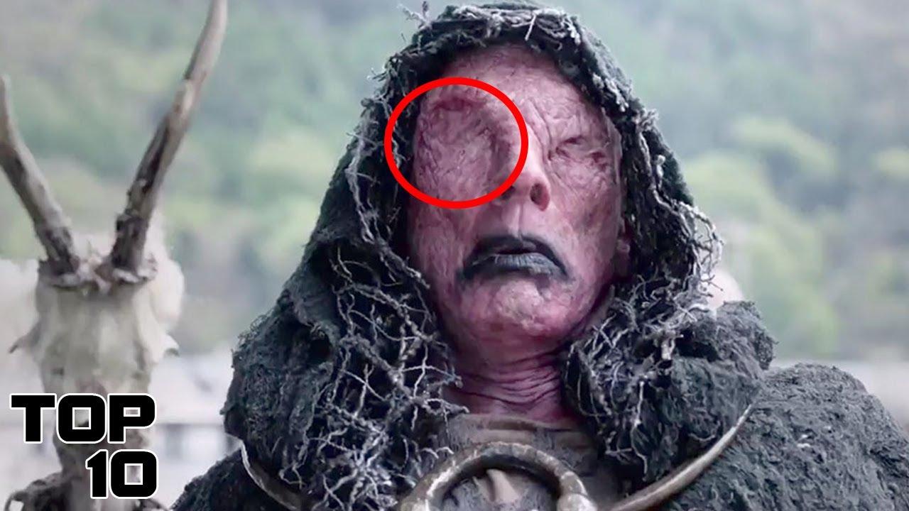 Top 10 Dark Things That Vikings Did | Marathon