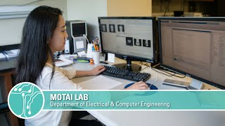 VCU College of Engineering Youtube