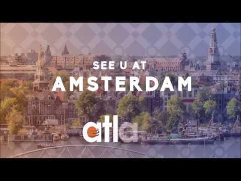 Atlas Logistic Network | Amsterdam | 2018