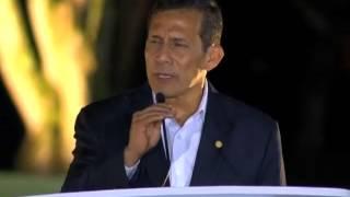 Rueda de Prensa VII Cumbre Alianza del Pacífico - 23 de mayo