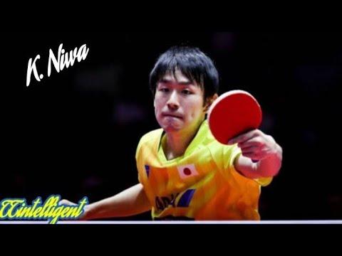 Download Best Points of ChopBlock Master ( Koki Niwa ) - Table Tennis