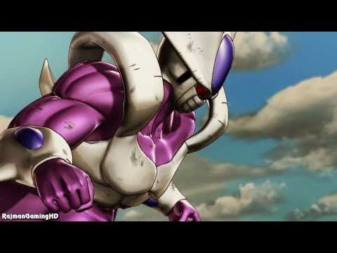 DragonBall: Raging Blast 2 - Opening Cinematic TRUE-HD QUALITY