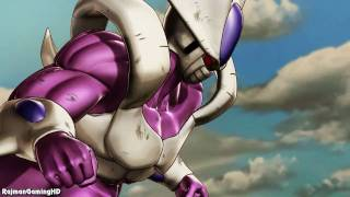 DragonBall: Raging Blast 2 - Opening Cinematic TRUE-HD QUALITY