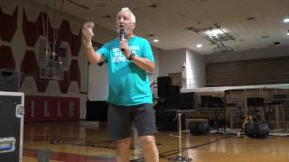 Awaken 2016: Ken Freeman - Monday Night 10-4-16