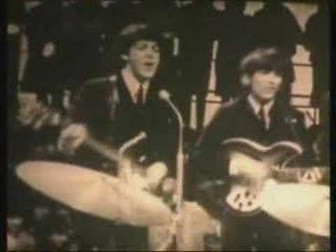 The Beatles in Concert archive footage from Mal Evans