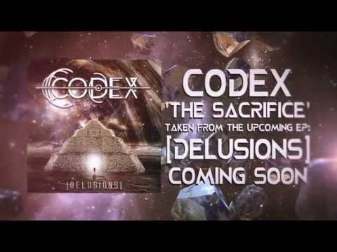 CODEX - The Sacrifice