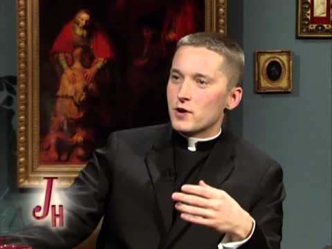The Journey Home - 2013-06-24 - Deacon Scott Jablonski - Revert
