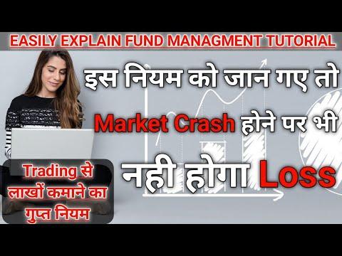 fund management explained in hindi | portfolio management in crypto | fund management in crypto