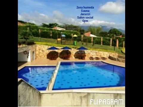 Apartamento arboleda de miramontes cali vendo ciudad for Bares ciudad jardin cali