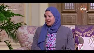 السفيرة عزيزة - هبة رزق معاون وزير التعليم