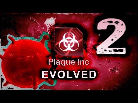 TECHNO VIRUS DOMINATION!!![Plague Inc Evolved~Virus]