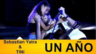 Sebastian Yatra Tini Un Ao Festival Villa Maria HD.mp3
