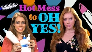 Go From Hot Mess to Oh Yes in Your Boyfriend