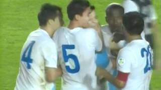 guatemala vs usa 1 1 all goals 2014 world cup concacaf qualifiers 06 12 2012