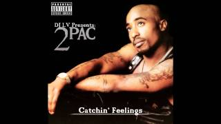 2pac - Loyal 2 the Game Ft  Big Syke, DJ Quik & Nate Dogg (DJ LV Remix)