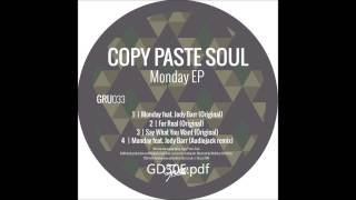 Copy Paste Soul - For Real (original)