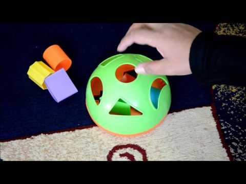 Formen Figuren und Farben lernen from YouTube · Duration:  5 minutes 6 seconds