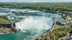 Niagara Falls live Cam
