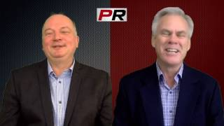 The Friday Show: Purse Inflation, Derby Chaos?