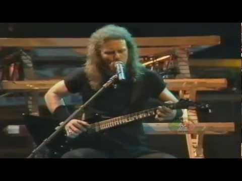 Metallica - MEXICO CITY 1993 - [FULL SHOW AUDIO UPGRADE w LIVE SHIT] - MEXICO