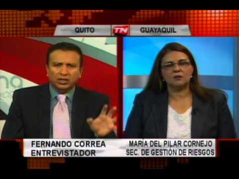 María del Pilar Cornejo