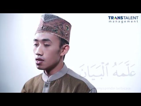 #QuranWeekly Ustadz Syam - Ar Rahman