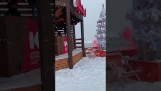 Красная Поляна горнолыжный курорт Сочи
