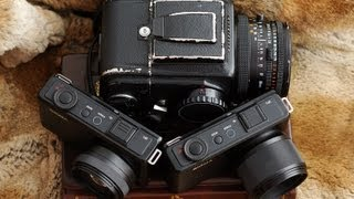 The Sigma DP3m Review & Comparison! - English Photographer