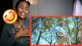 Gambar cover Andmesh - Nyaman (Official Music Video) | Reaction