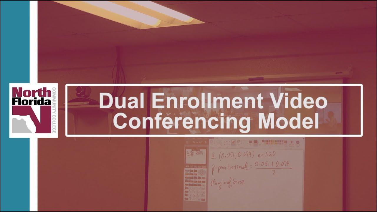 2018 Chancellors Best Practice Award Winner Dual Enrollment Video