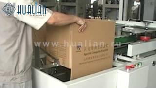 Заклейщик гофрокоробов DZF-5050A(, 2016-06-02T22:02:32.000Z)