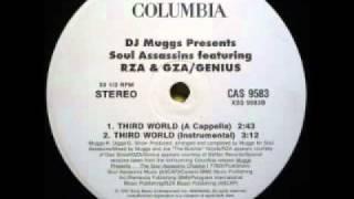 DJ Muggs - Third World (Instrumental)